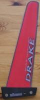 Drake Slalom Pro 38cm