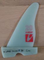 MUFins X-Wave 20cm