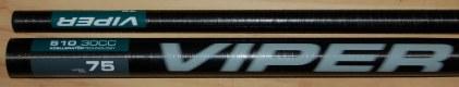1 Viper 75 510 cm